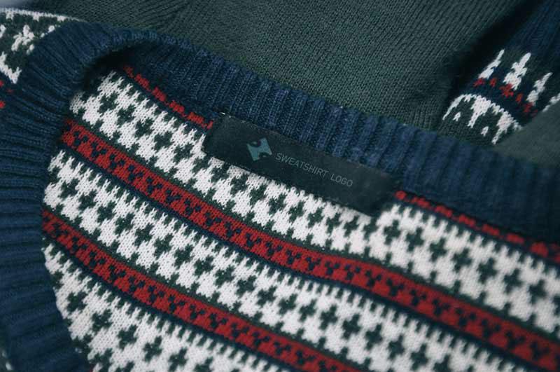 Mockup free Label mock up Sweatshirt logo jeans azerbaijan