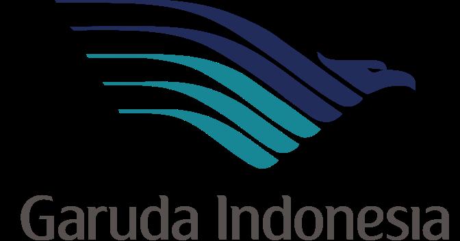 Hasil gambar untuk garuda indonesia logo