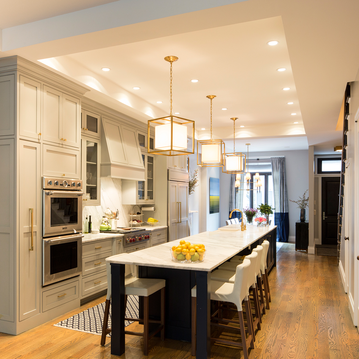 Kitchen design on behance for Kitchen design 60035