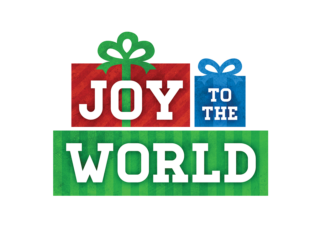 Jeremy Culp Joy To The World Logo