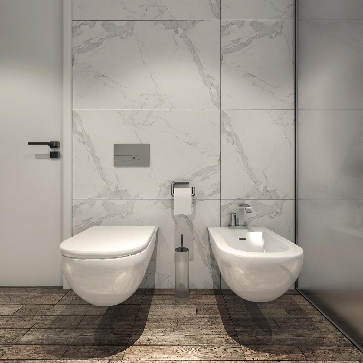 Bathroom Design 3 Vray Training On Behance
