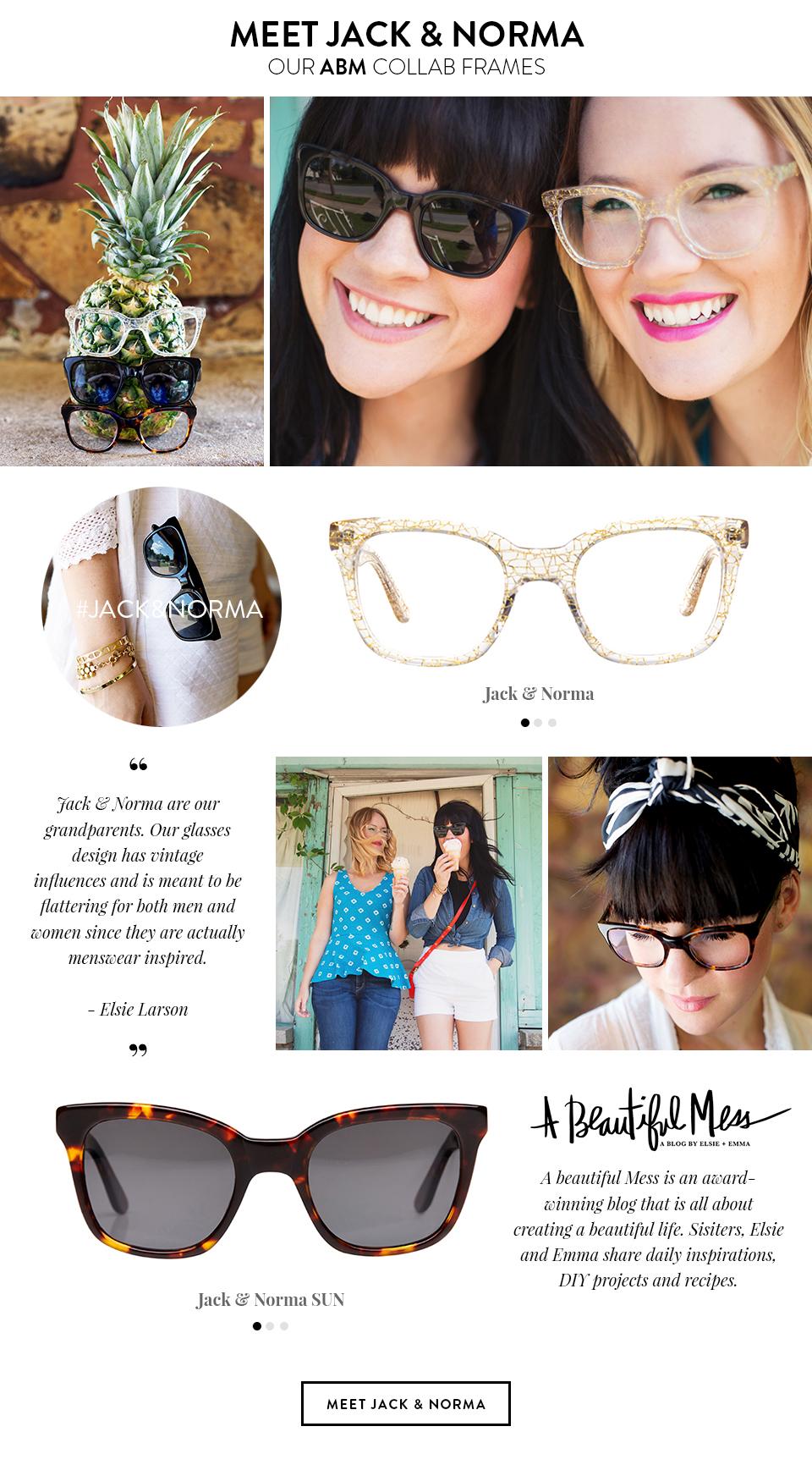 e4008d1cb6184 Bonlook eyewear on Behance