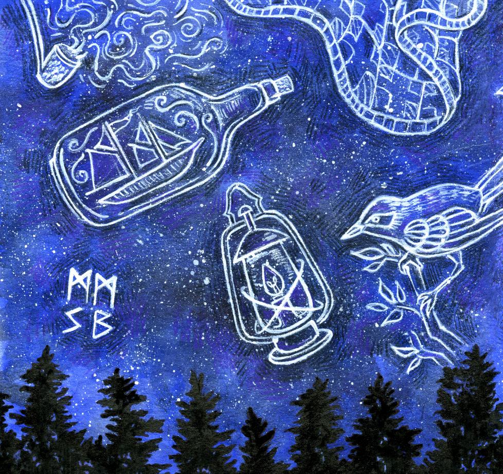Album album artwork album art print album cover cover design cd bluegrass string band HAND LETTERING lettering type