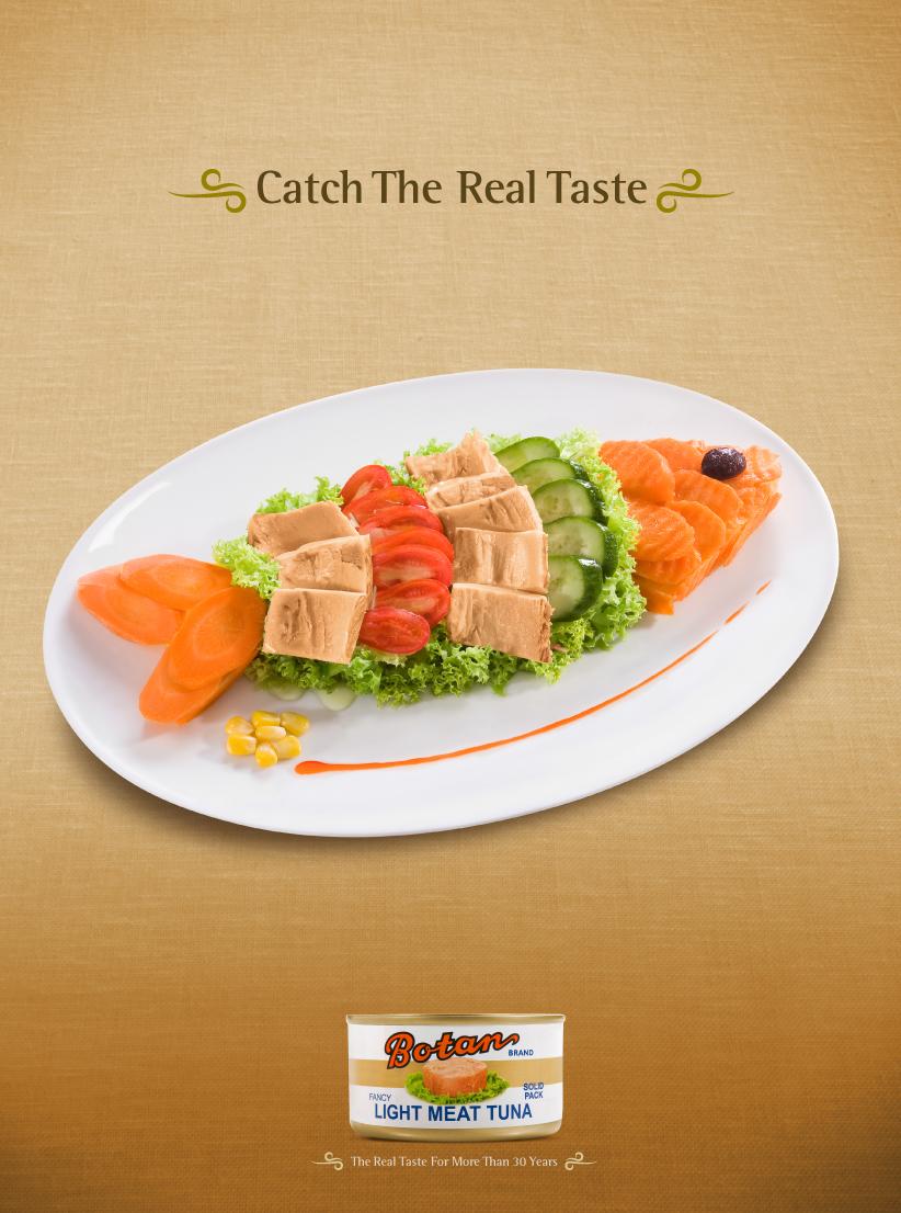 Health Food Store Advertising