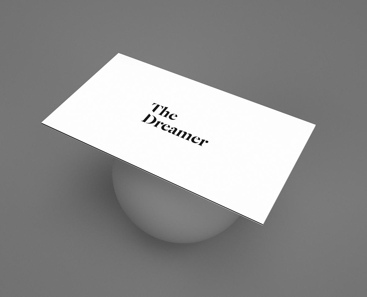 The Dreamer Free Bundle Mockups on Behance