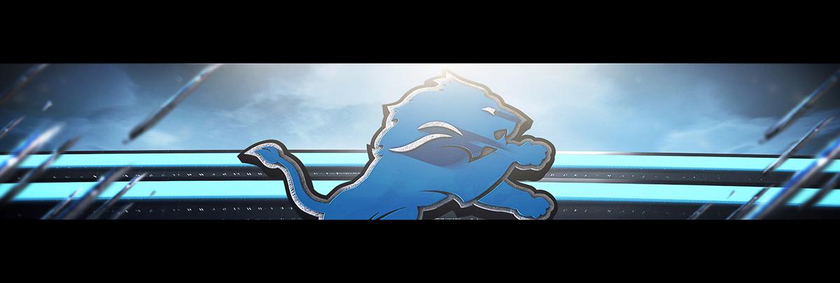 detroid Lions nfl