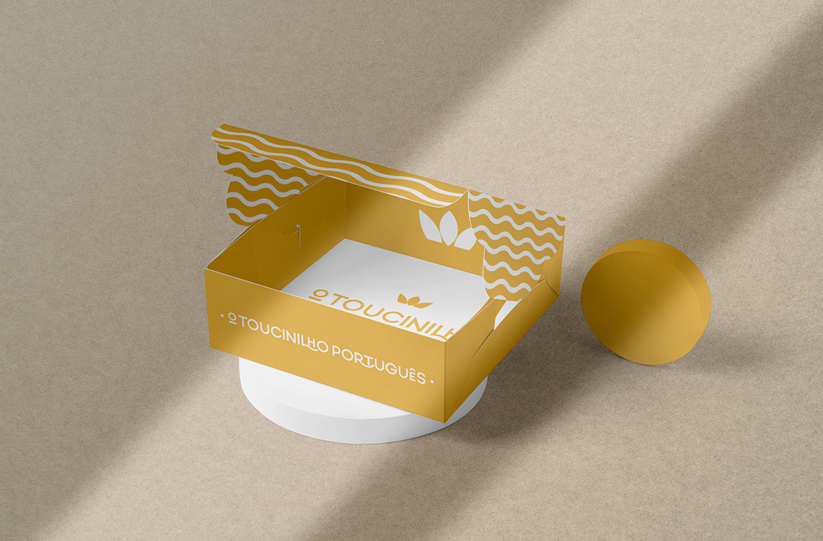 bakery brand brandingdesign dessert identity logobakery logodessert modern Sweets visualidentity