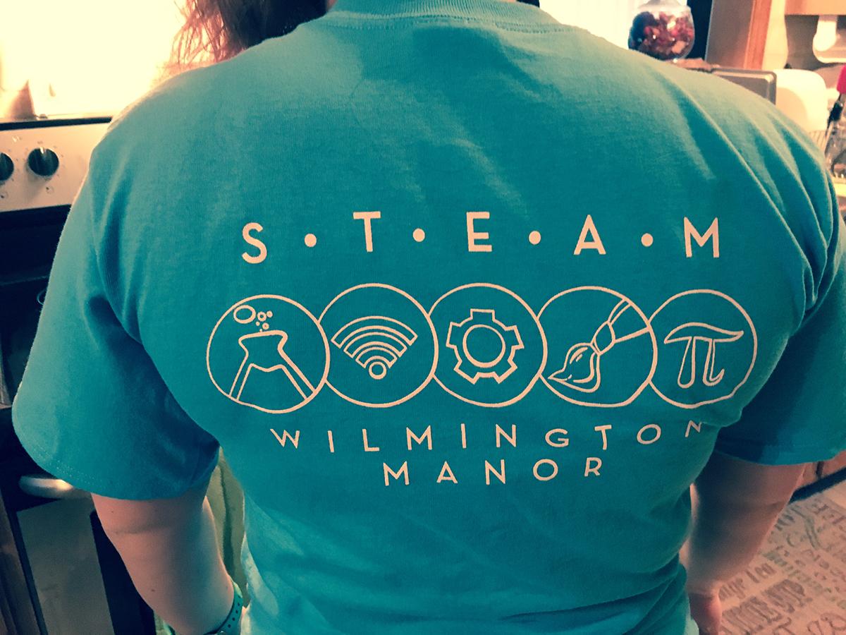 school logo Steam