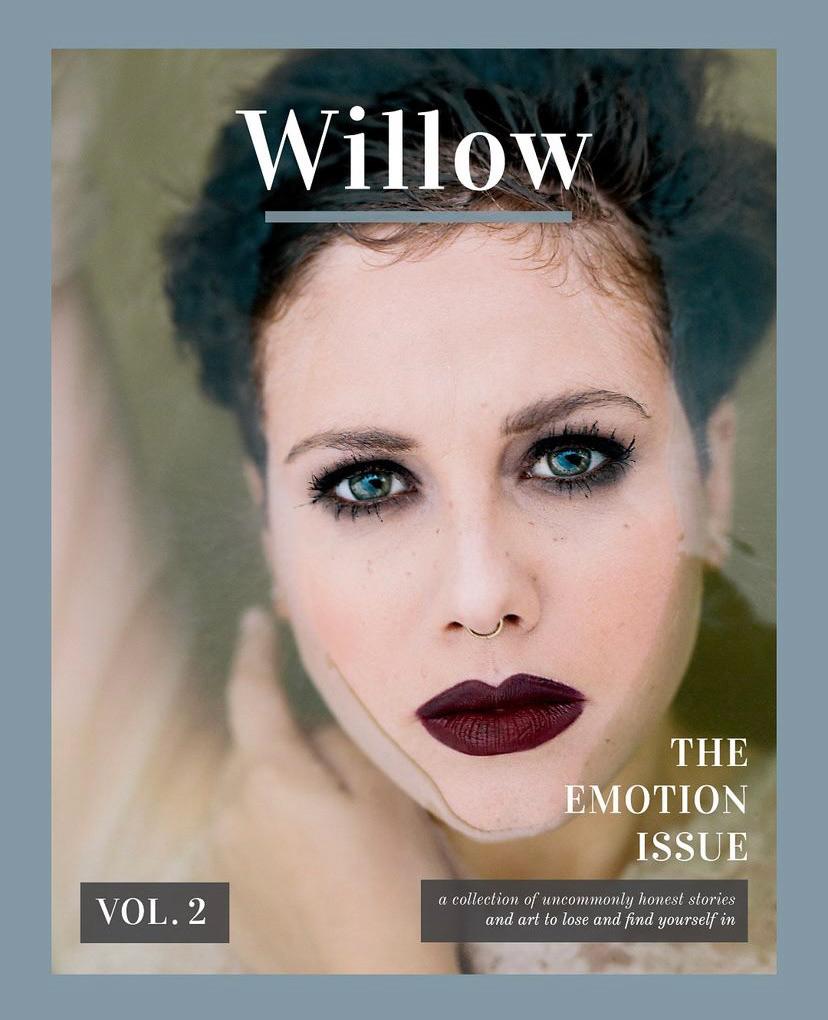 makeup PUBLISHED Stories