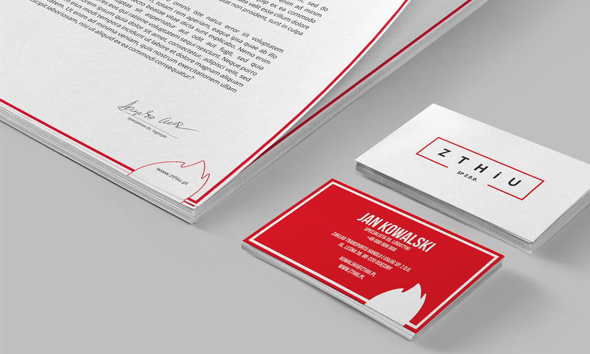 sorasill design poland Logotype redesign Transport print