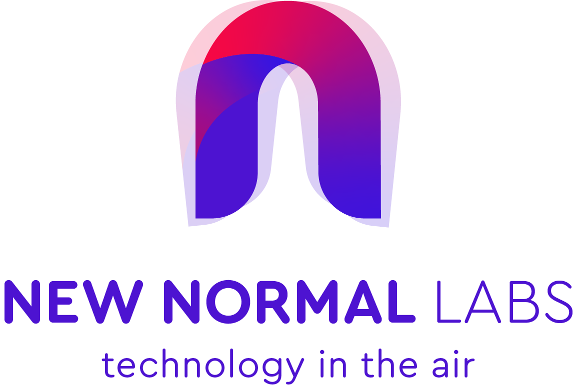 New Normal Labs Logo On Behance