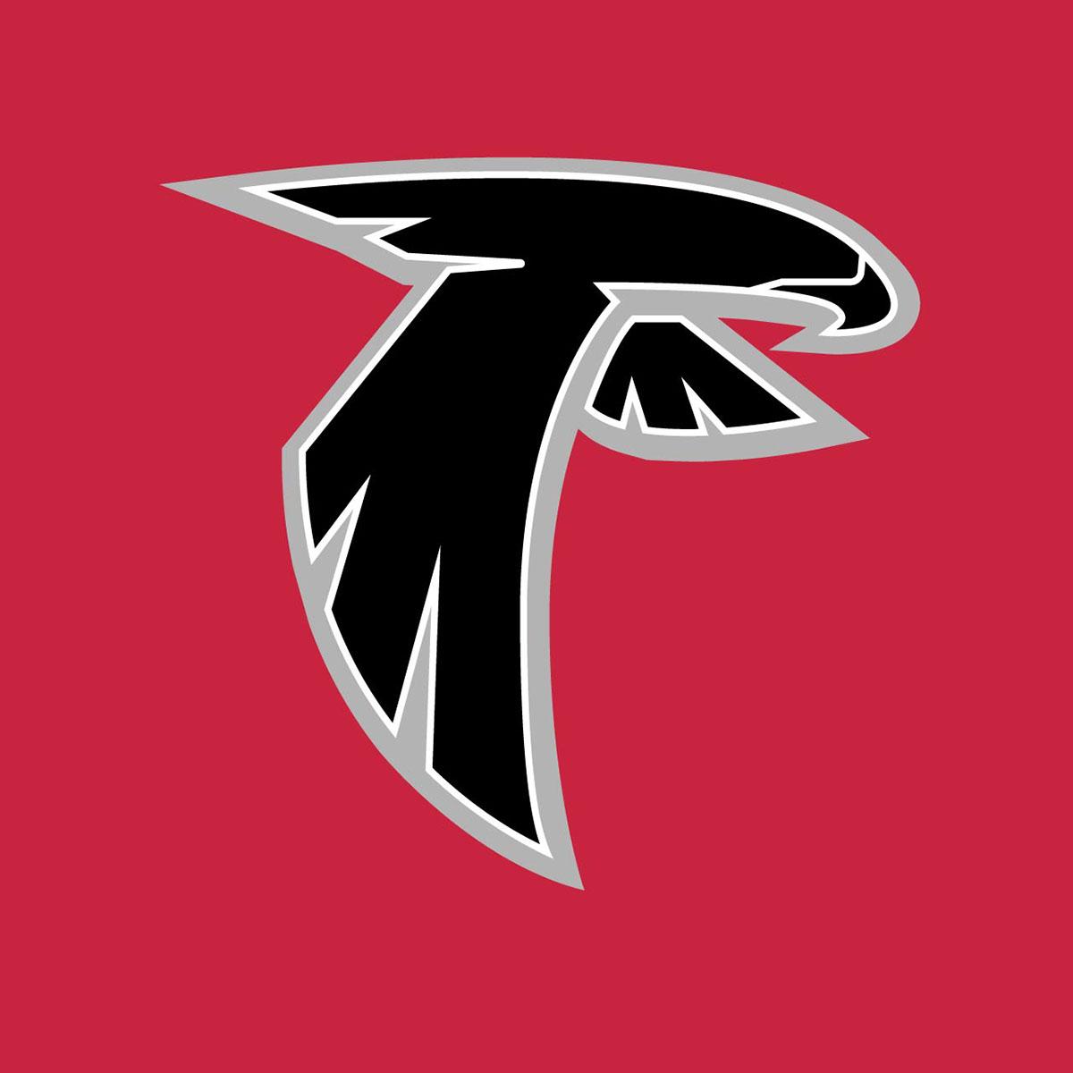 Atlanta Falcons Rebranding Pt1 On Behance