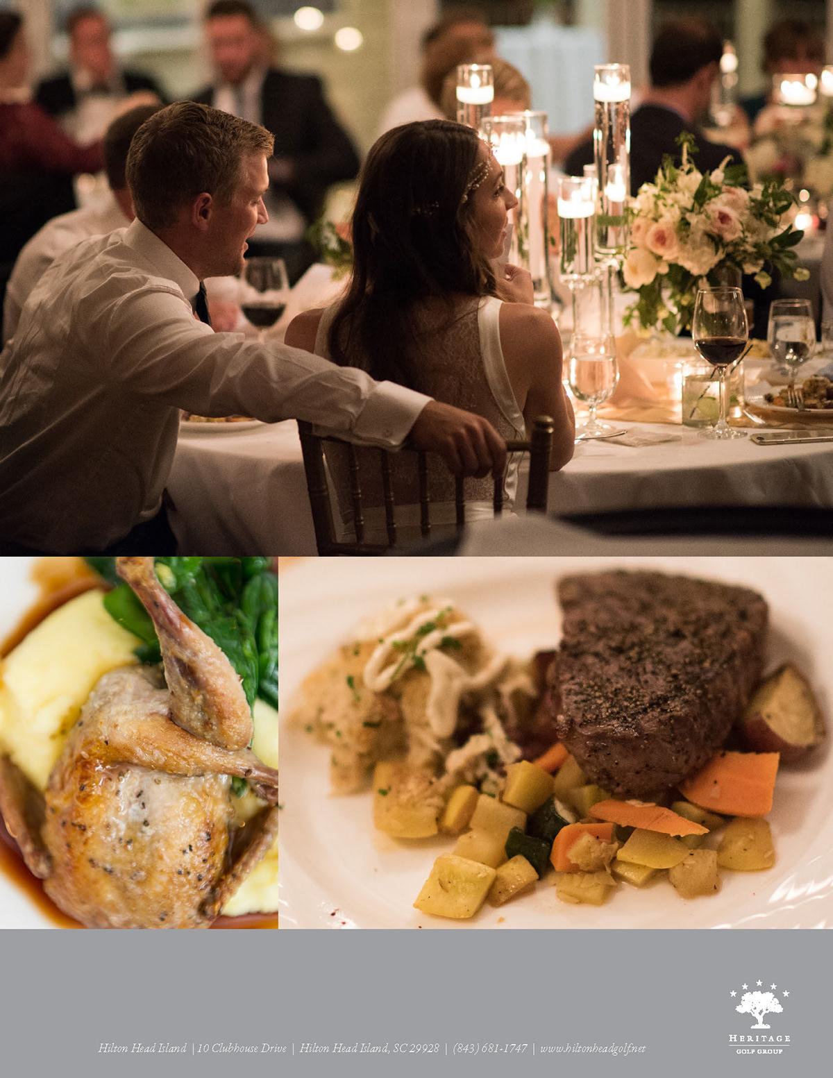 food and beverage,menus,wedding reception,Weddings