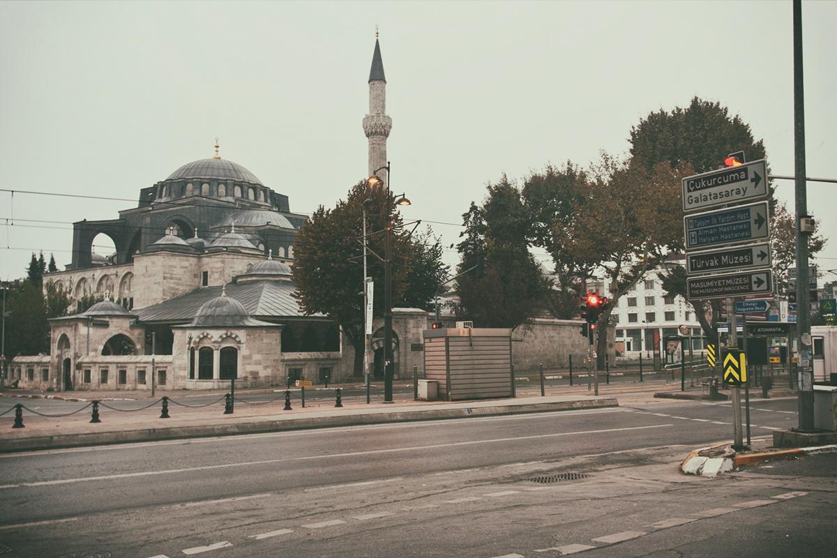 wave istanbul Turkey türkiye atmosphere ambience noise storytelling   observation MIdterm Project ozan mutlu dursun