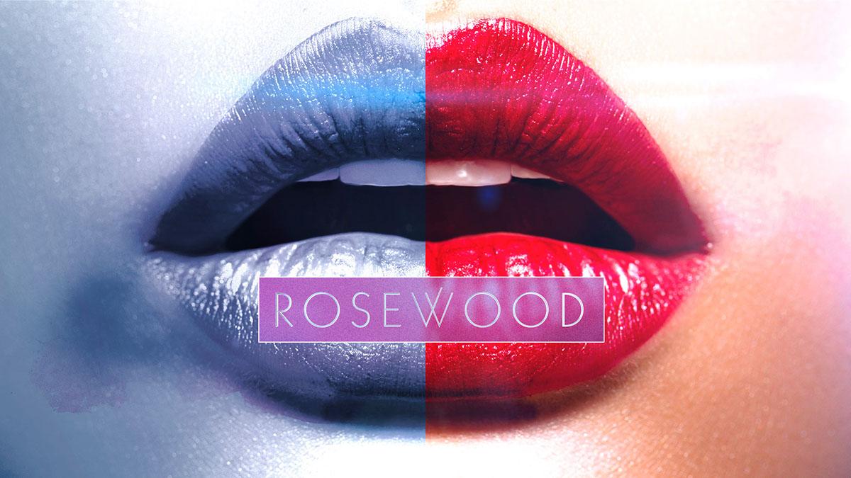 Adobe Portfolio motion design FOX rosewood after effects cinema 4d