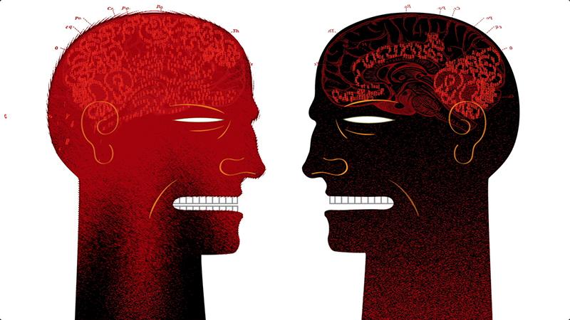 Adobe Portfolio,intolerance,Hate Speech,Anger