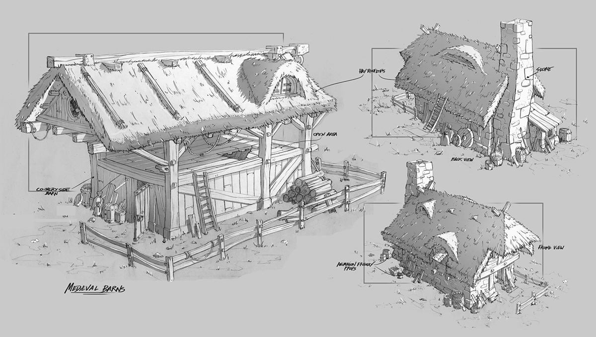 concept art digital art  animation setdesign Layout backgrounddesign