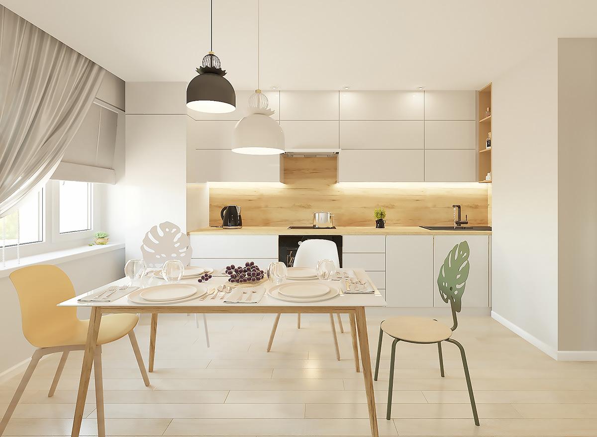 дизайн интерьера дизайн кухни  дизайнквартиры дизайнер Киев
