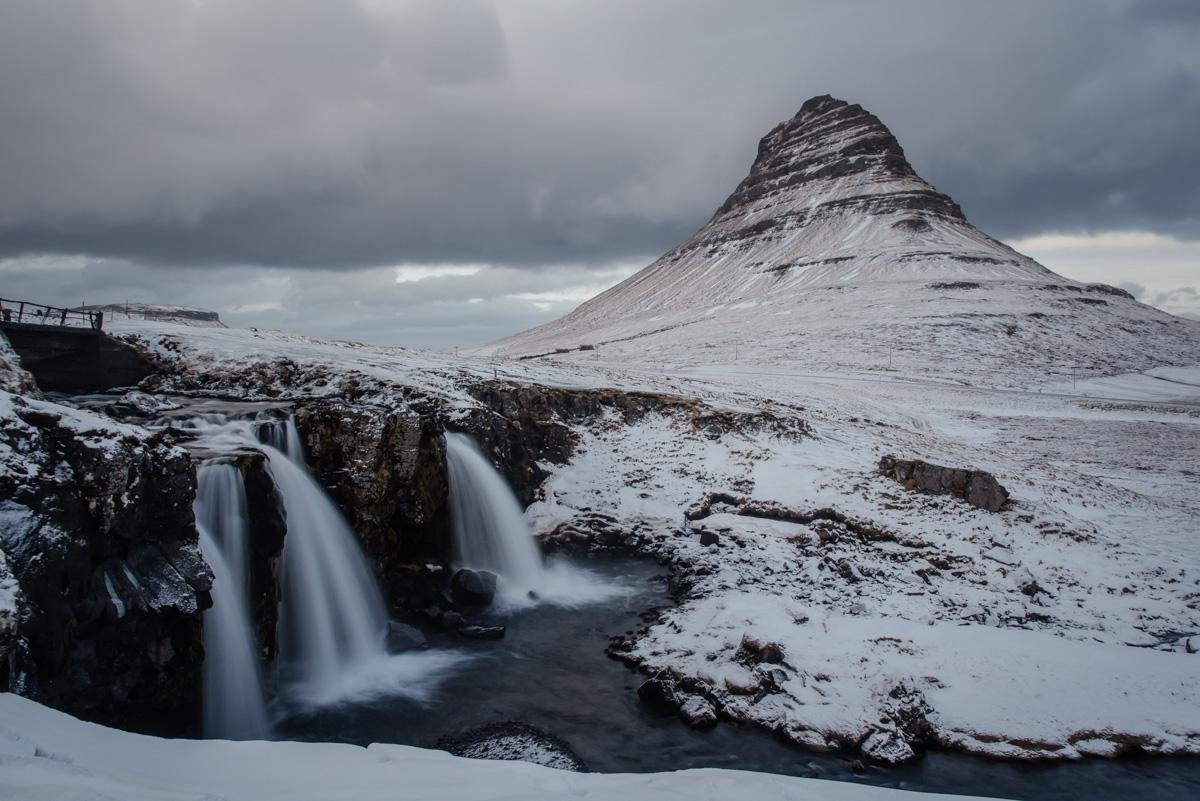 Nordic landscapes by Jan Erik Waider