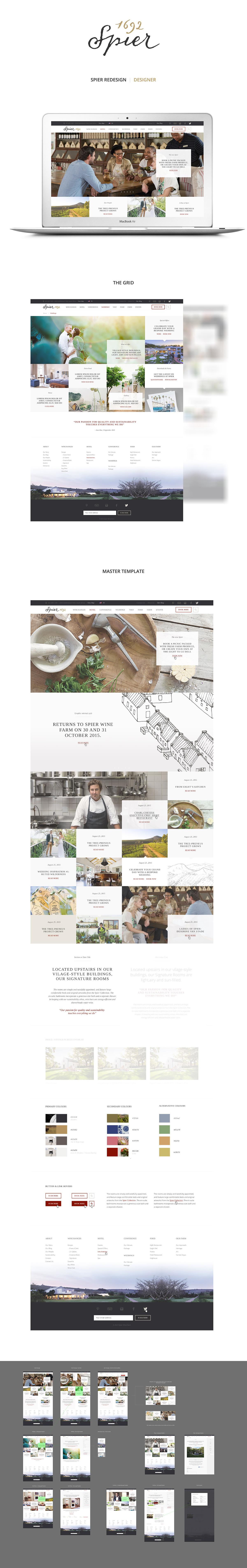 wine cape town Responsive design farm wedding Food