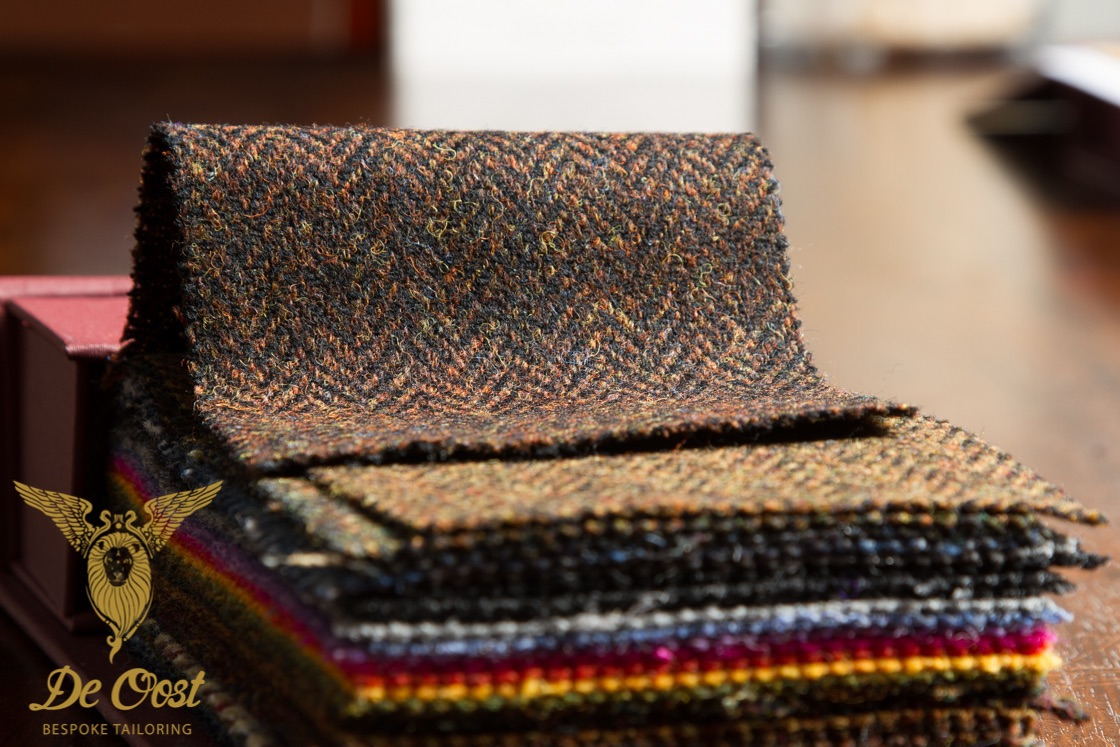 Harris Tweed Collection Holland And Sherry Hs 1389 On
