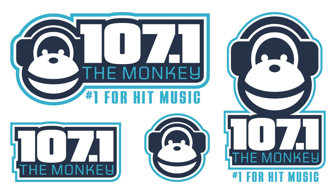 Radio Station Logos on...