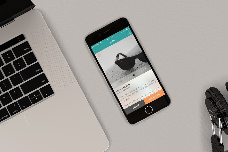 app apple application design device flat homepage icons free Responsive