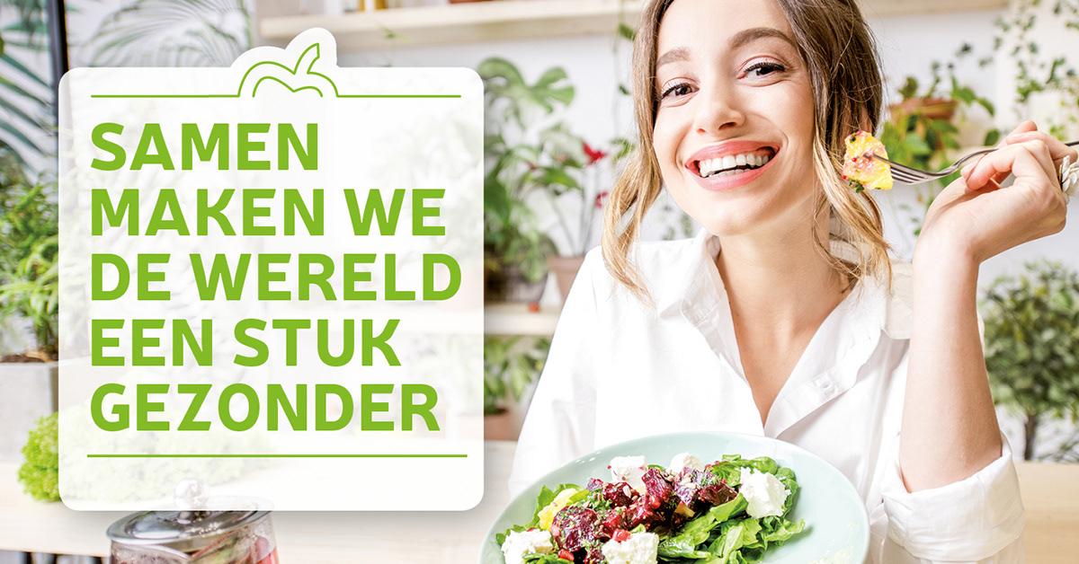 cooking employer branding healty recruitment vegetables