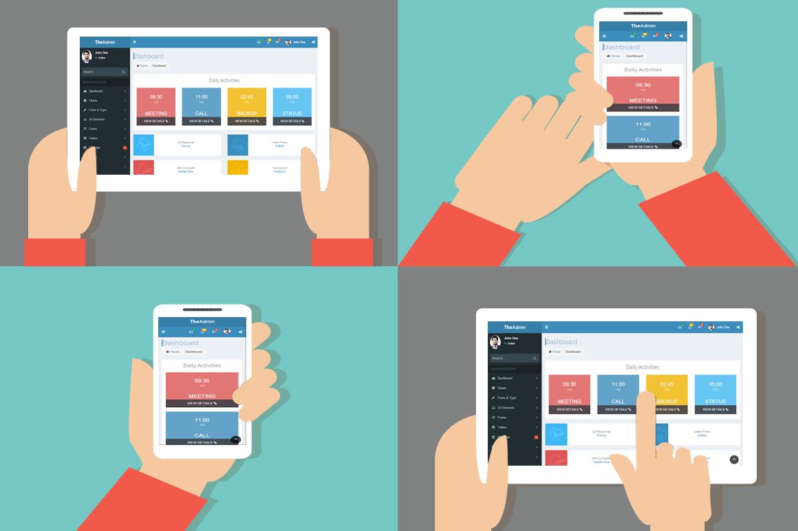 ui elements maps bootstrap admin admin app admin theme app templates material design premium admin template nice layout dashboard metro