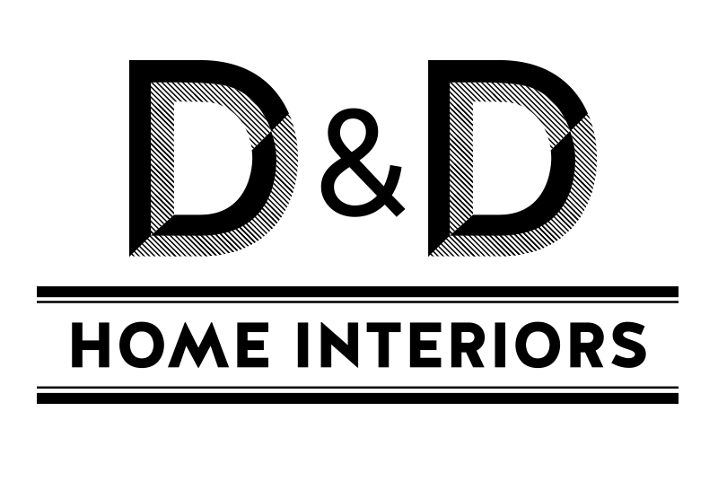 DD Home Interiors Branding On Behance Impressive Home Interiors Brand
