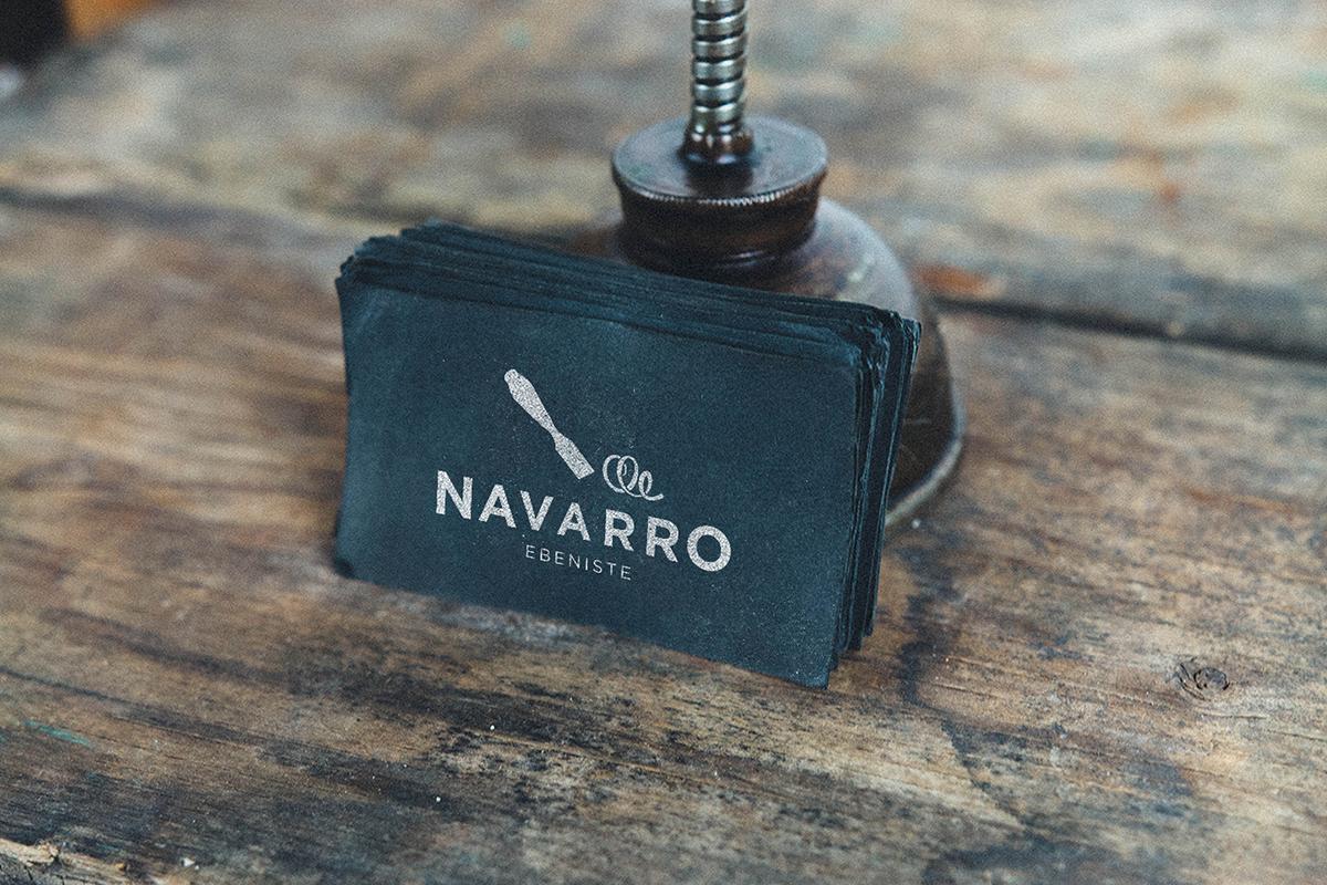 navarro identity wood brand
