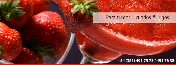 calipul pulpa pulpa de frutas tucuman argentina carlos llebeili vides almonacid funes