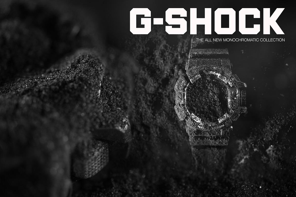 「g shock advertisement」の画像検索結果