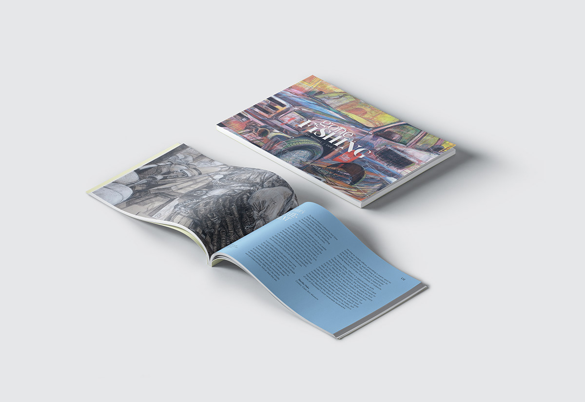 gloucester Massachusetts fishing museum catalog catalog exhibition catalog