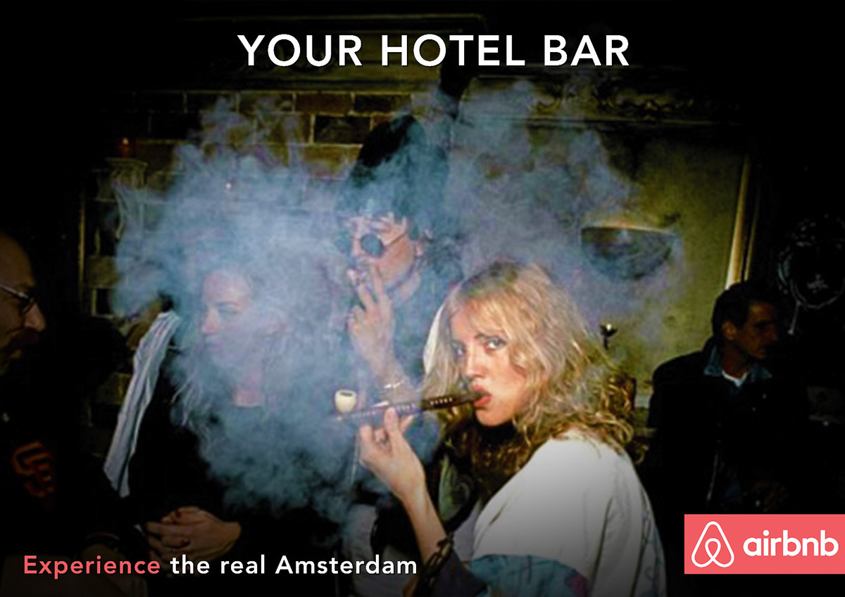 airbnb Travelling hotels Experience
