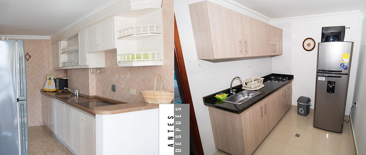 Apartamentos LagoMar Cartagena on Los Andes Portfolios