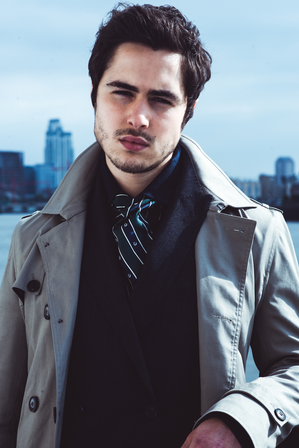 ben schnetzer interview
