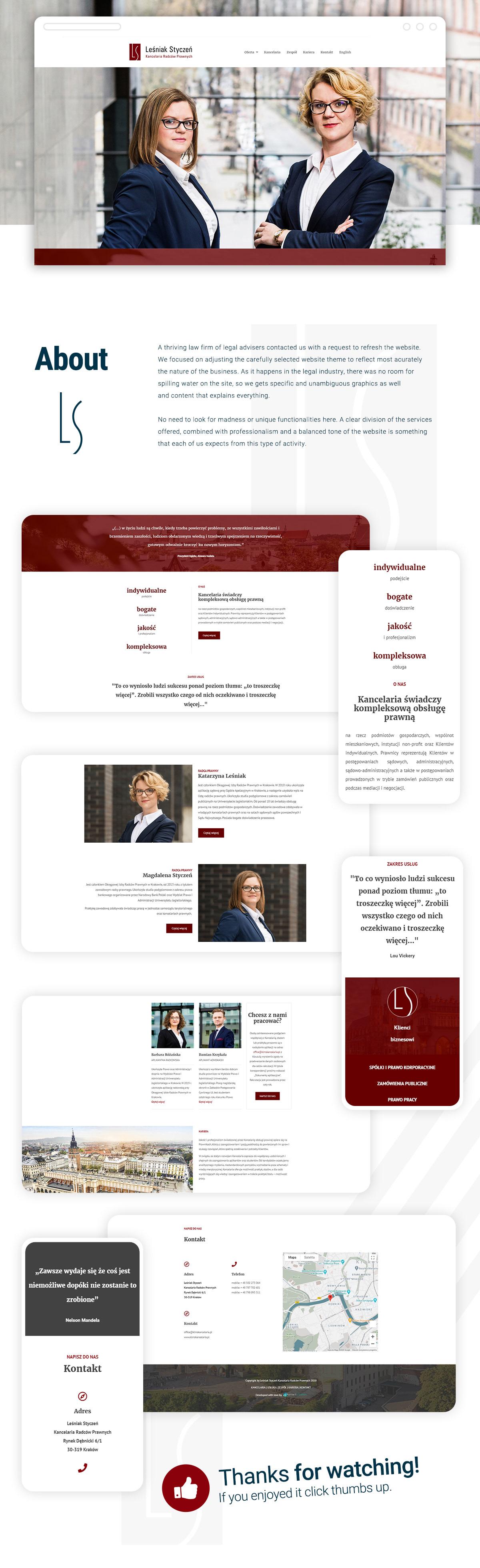 adviser elegant Justice law light minimalistic mobile red simple