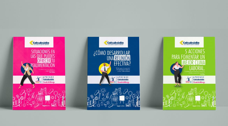 Diseño editorial diseño gráfico