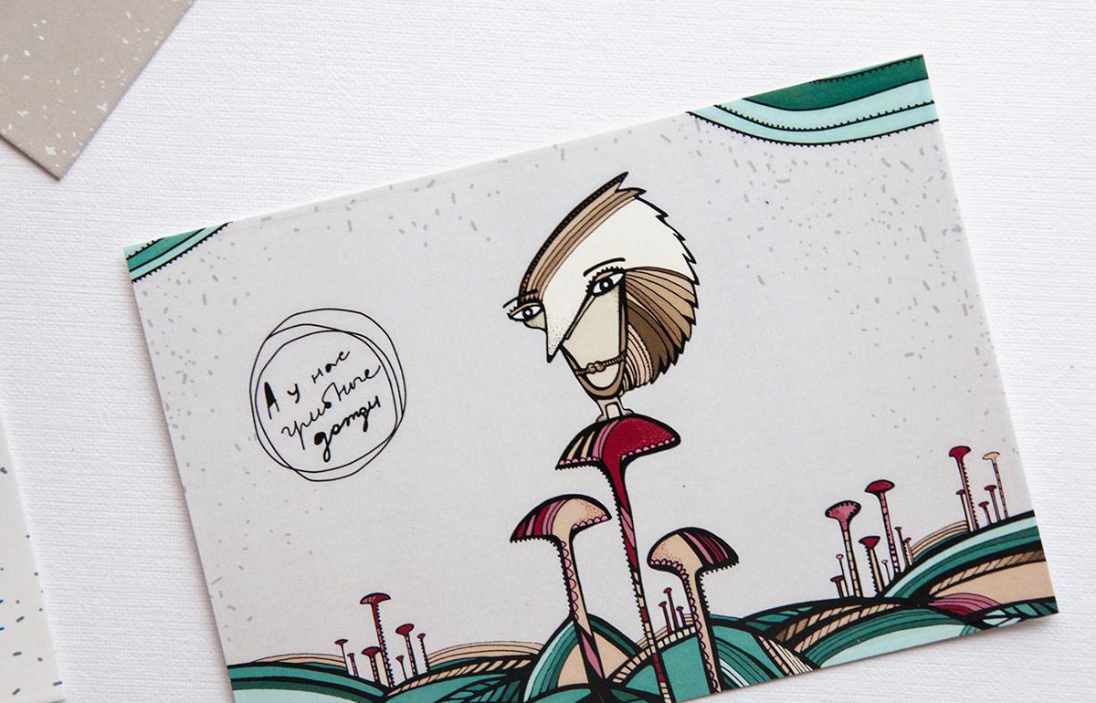 культурном шоке арт открытки пошагово дизайн ногтей френча