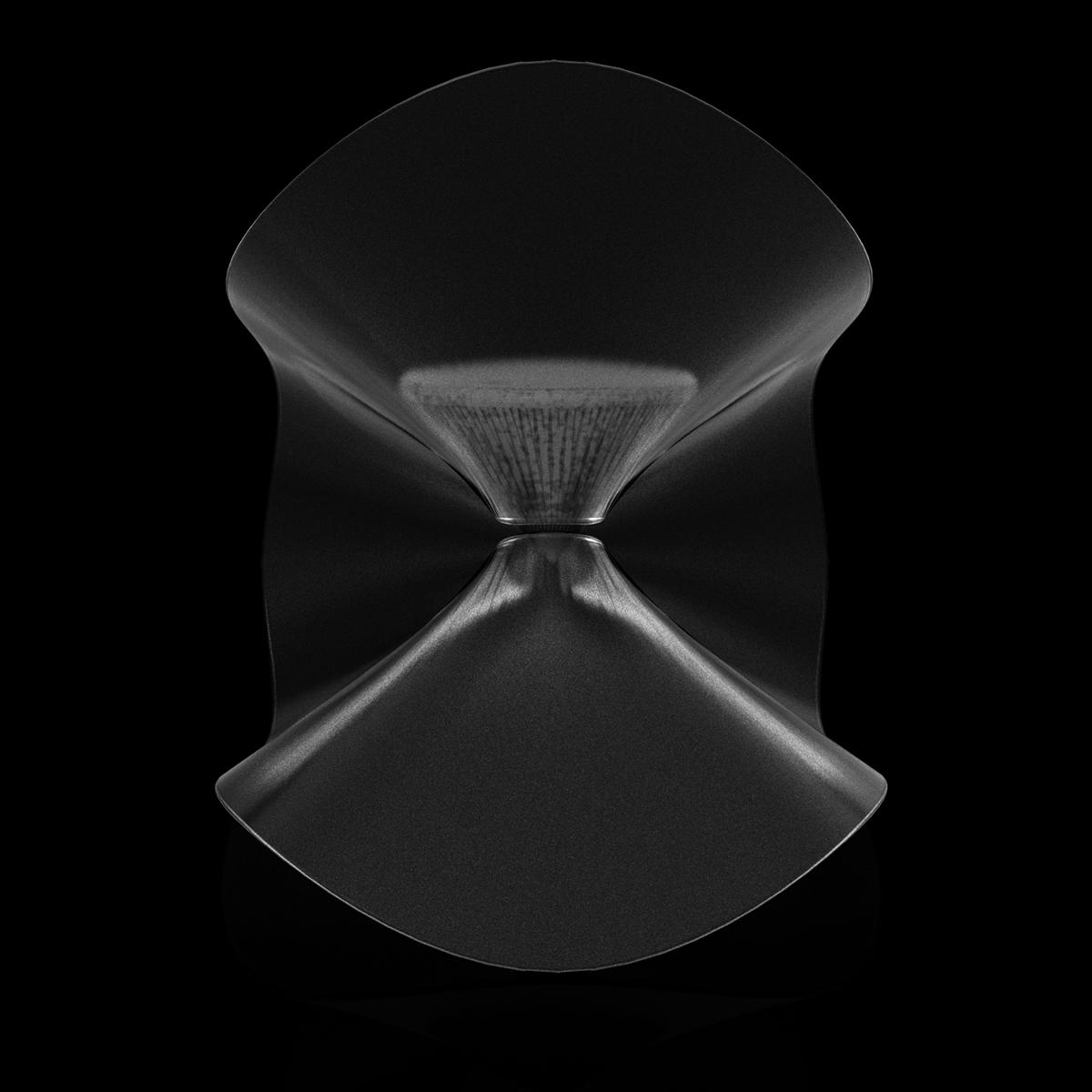 Dicibio innovative armchair innovative chair 2-sided chair darko nikolic design simple armchair minimalist armchair elastic armchair darko nikolic chair chair concept