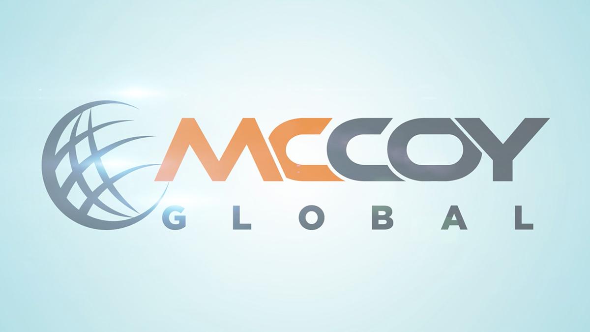 McCoy Global