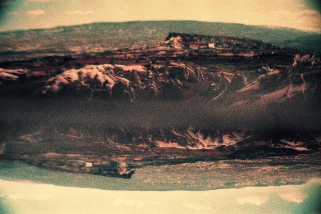 comma Lomography la sardina  lomochrome purple ozan mutlu dursun Analogue film photography