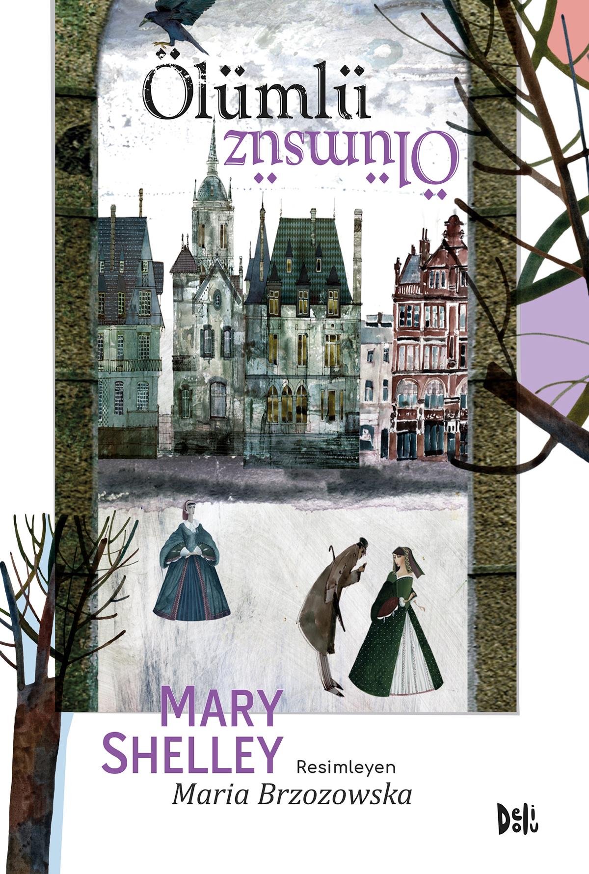 book book cover book design book illustrations illustrations Immortal elixir photoshop Illustrator design