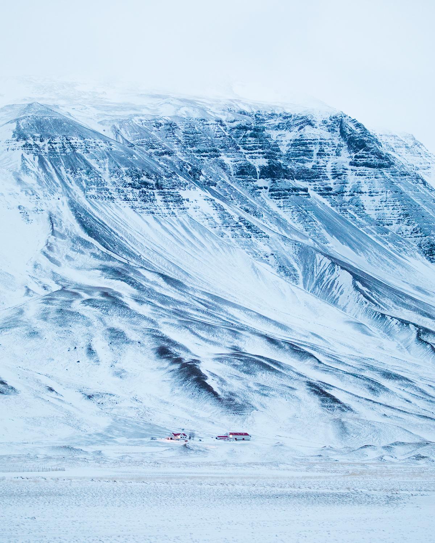iceland Jaeger winter alex strohl