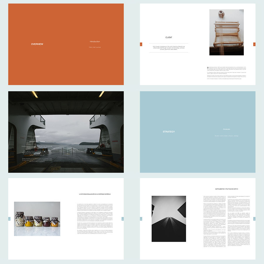 editorial design thesis