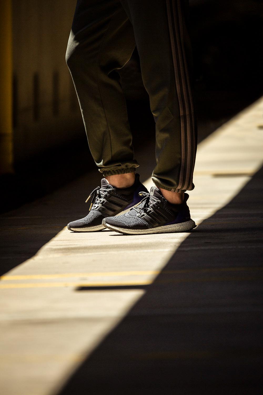 hypebeast adidas Street