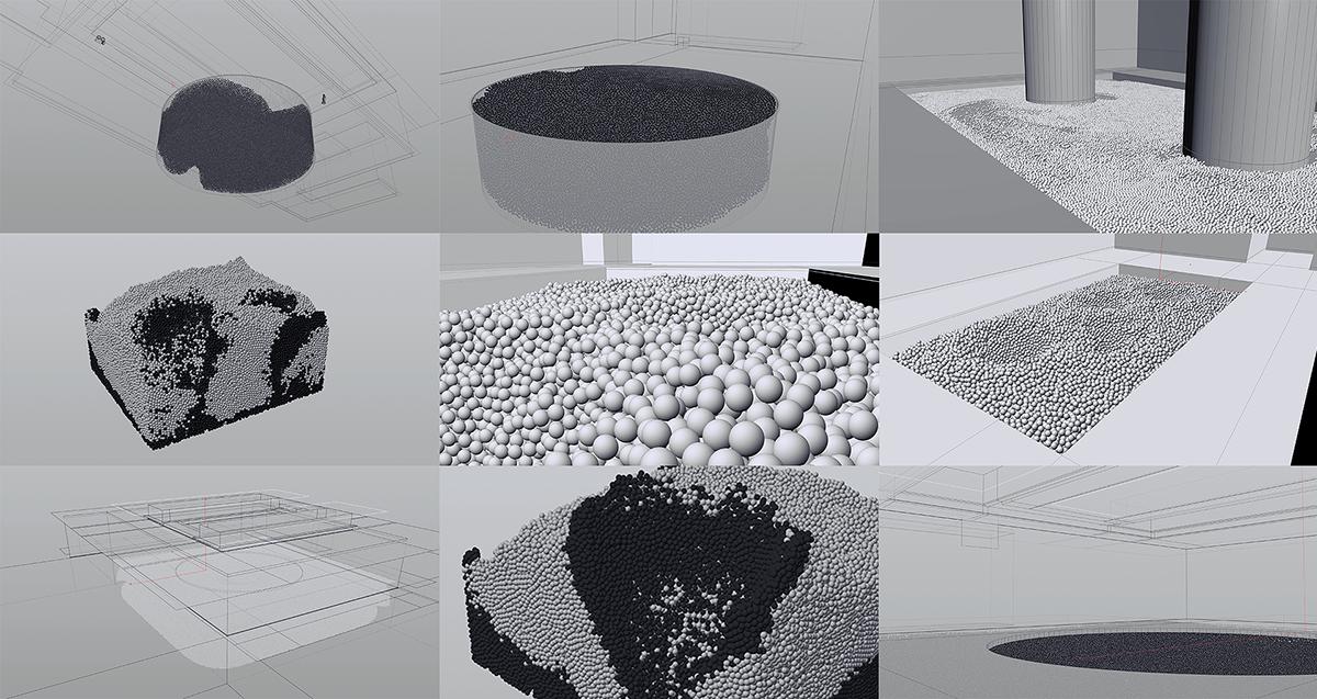 art film animation  motiongraphics MoGraph cinematography