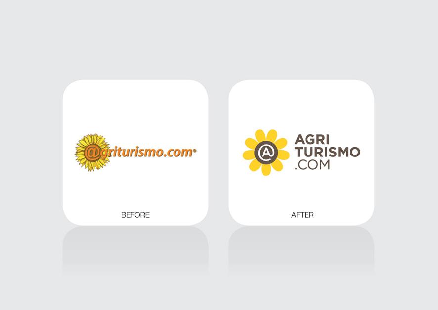 raffinerie agriturismo logo