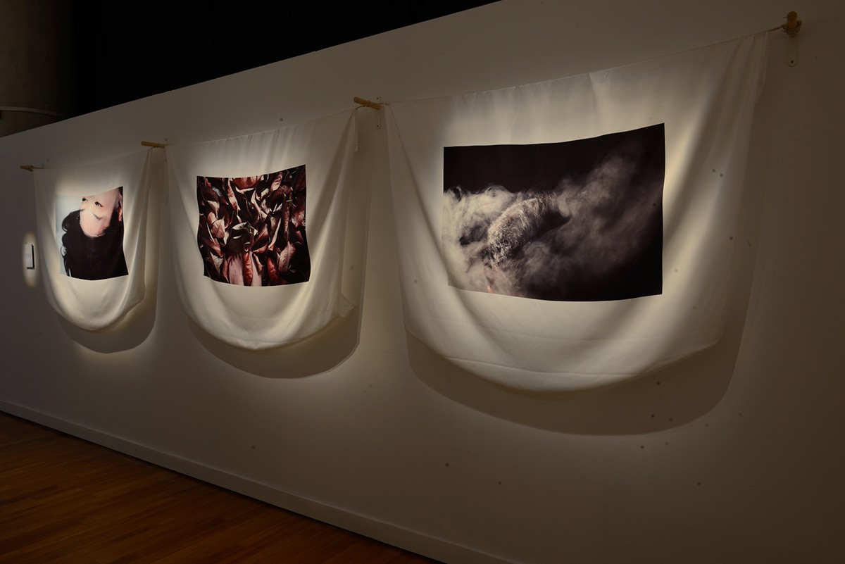 installation Art Installation PHOTOGRAPHY INSTALLATION photography series haze haze 2015 haze singapore indonesia haze environment Environmental Issues mankind human beings human and nature nature and human